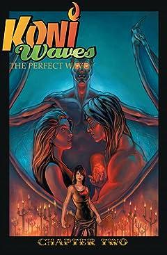 Koni Waves No.2: The Perfect Wave