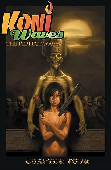 Koni Waves #4: The Perfect Wave