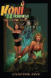 Koni Waves #5: The Perfect Wave