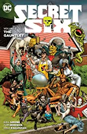 Secret Six (2014-2016) Vol. 2: The Gauntlet