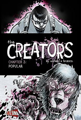 The Creators #3