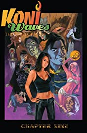 Koni Waves #9: The Perfect Wave