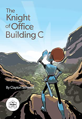 The Knight of Office Building C
