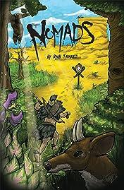 Nomads #0
