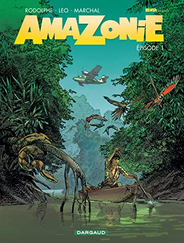 Amazonie Vol. 1