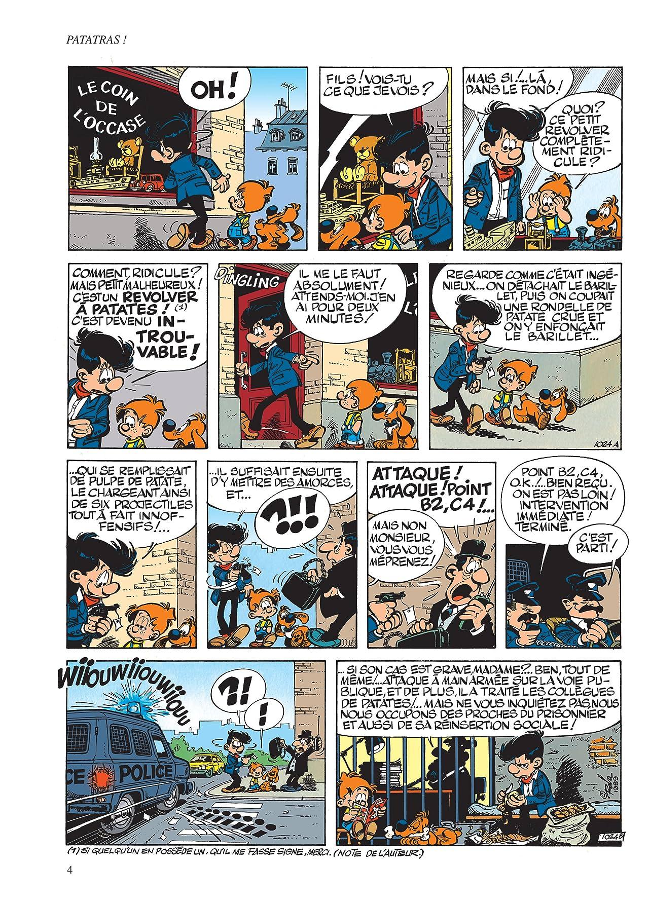 Boule & Bill Vol. 26: Faut Rigoler !