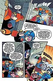 Mega Man #31
