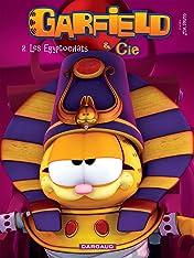 Garfield et Cie Vol. 2: Egyptochat