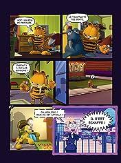 Garfield et Cie Vol. 3: Catzilla