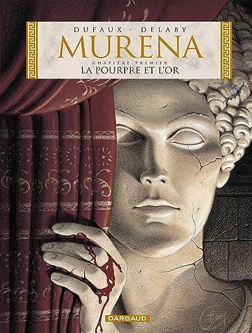 Murena Vol. 1: La Pourpre et l'or