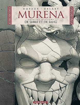Murena Vol. 2: De sable et de sang
