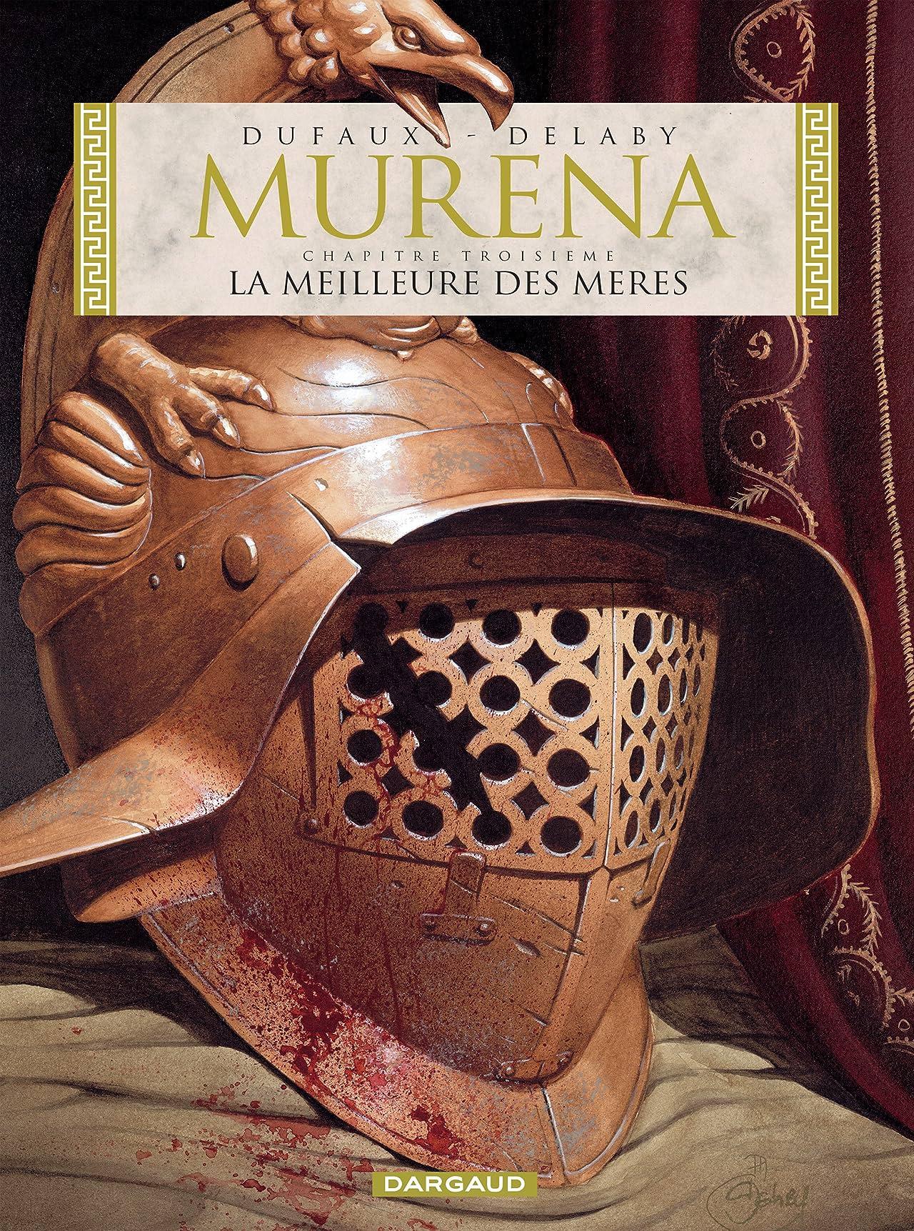 Murena Vol. 3: La Meilleure des mères