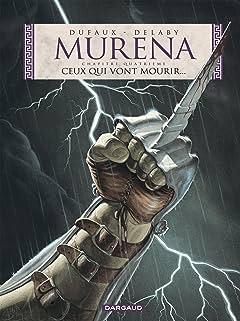 Murena Tome 4: Ceux qui vont mourir