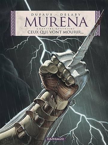 Murena Vol. 4: Ceux qui vont mourir