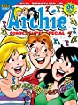 Archie Comics Super Special Magazine #4