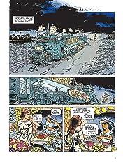 Valérian Vol. 19: Au bord du Grand Rien