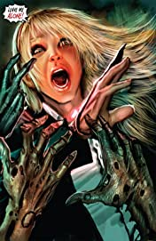 Witchblade #107