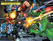 Thunderbolts Tome 1: There Is No High Road