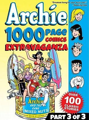 Archie 1000 Page Extravaganza: Part 3