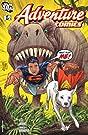 Adventure Comics (2009-2011) #6