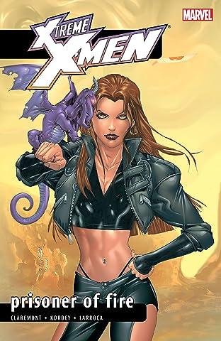 X-Treme X-Men Vol. 8: Prisoner Of Fire