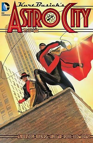 Astro City (1996-2000) No.16