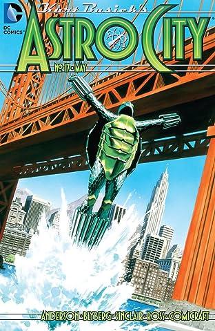 Astro City (1996-2000) No.17
