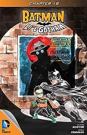 Batman: Li'l Gotham #18
