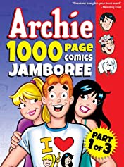 Archie 1000 Page Jamboree: Part 1