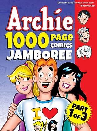 Archie 1000 Page Jamboree: Part 1