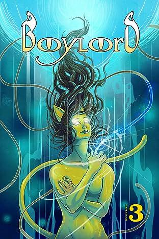 Boylord #3