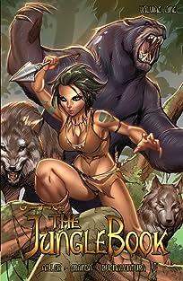 The Jungle Book Tome 1