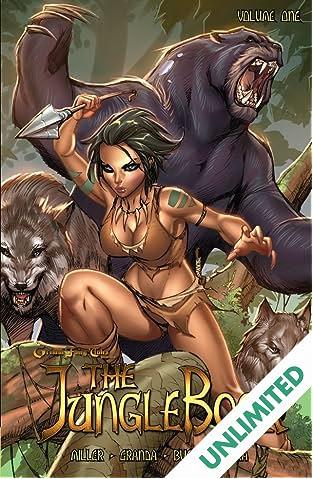 The Jungle Book Vol. 1