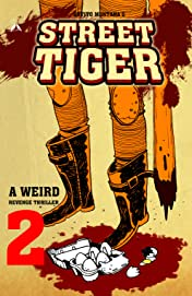 Street Tiger #2