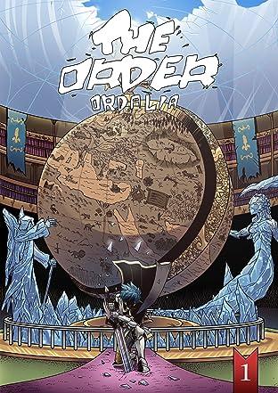 The Order: Ordalia #1