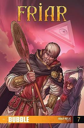 Friar #7