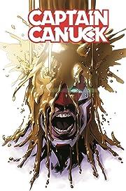 Captain Canuck (2015-) #11
