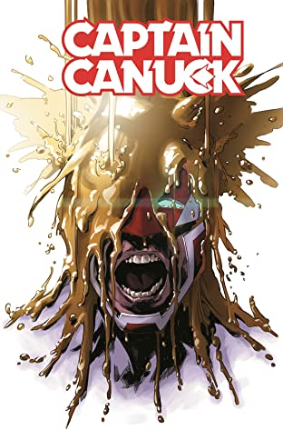 Captain Canuck (2015-) No.11