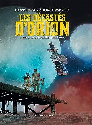 Les Décastés d'Orion Vol. 1