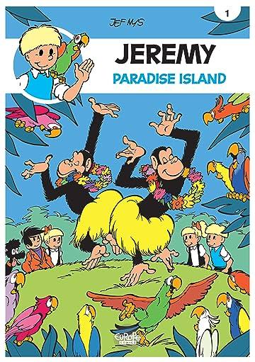 Jeremy Vol. 1: Paradise Island