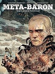 Méta-Baron Vol. 4: Simak le Transhumain