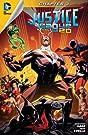 Justice League Beyond 2.0 (2013-2014) #3