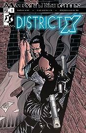 District X (2004-2005) #5