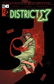 District X (2004-2005) #6