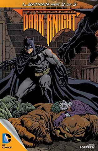 Legends of the Dark Knight (2012-2015) #67