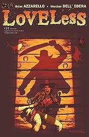 Loveless (2005-2008) #11