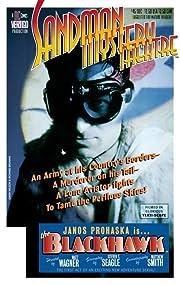 Sandman Mystery Theatre (1993-1999) #45