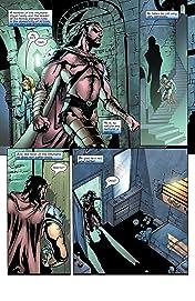 Marvel Knights: 4 (2004-2006) #19