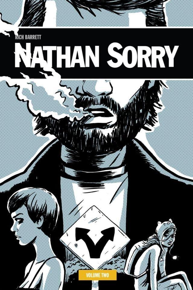 Nathan Sorry Vol. 2