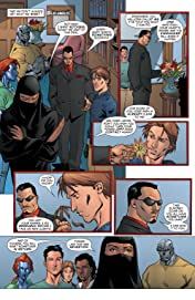 New X-Men: Hellions (2005) #2 (of 4)